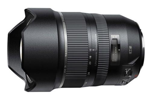 Tamron 15-30mm f/2.8 VC