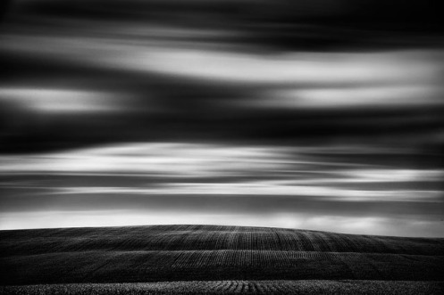 long exposure, fineart, minimalist, low key, prairie, fineart, Dan Jurak, landscape, crops, field, farm, agriculture, rural,